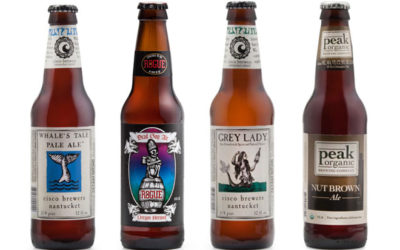 What's the deal with American craft beer?