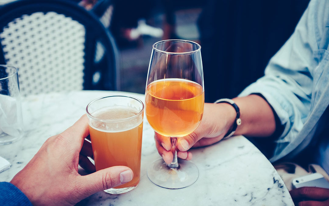 6 reasons why craft beer is the healthier choice