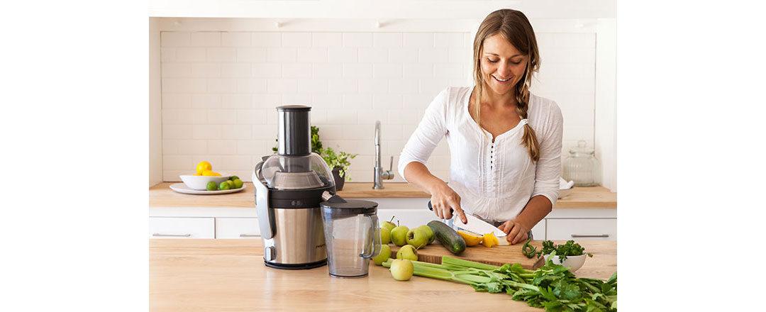 The ultimate green juice health tonic