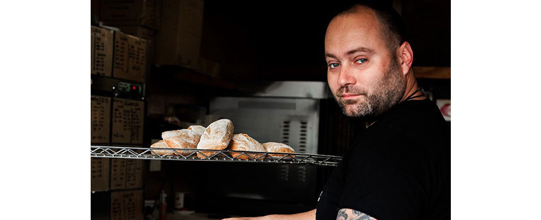 The real bread movement isn't dead: a slow chat with Jason Lilley of JasonBakery