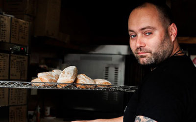 The real bread movement isn't dead: a slow chat with Jason Lilley of Jason Bakery