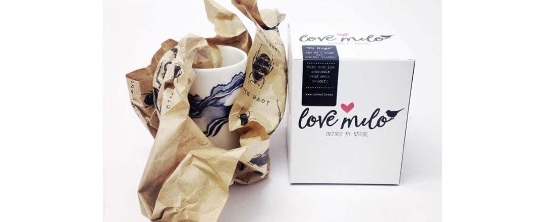 Love Milo: when a maternal love births homegrown ceramics