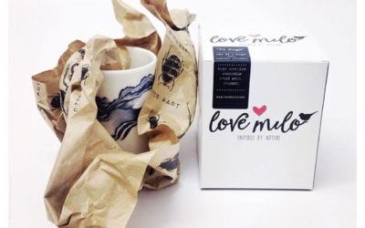 Love Milo: when a maternal love births homegrown ceramics