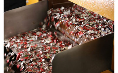 How Nespresso recycle: We inquire about the journey of the capsule