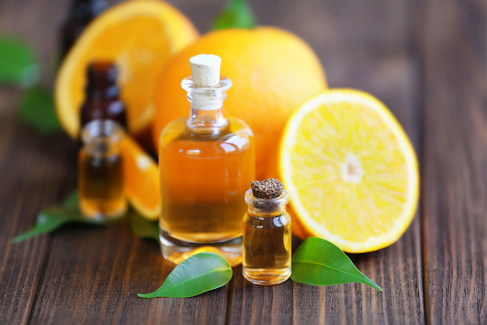 Essential need-to-knows on using orange oil 3 different ways
